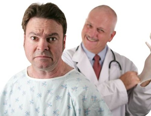 Víme jak lze prostata léčit a jaké jsou její příznaky