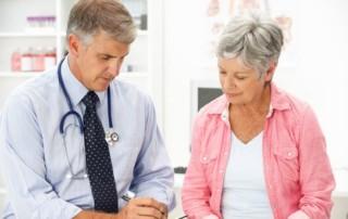 Jak může být přechod ženy neboli menopauza problémová