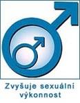 Zvyšuje sexuální výkonnost