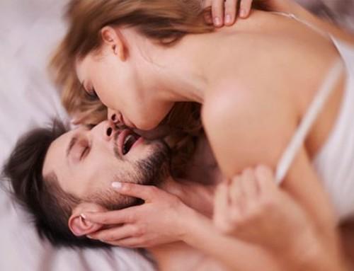 Libido významně ovlivňuje chuť k sexu, jak ho zvýšit?
