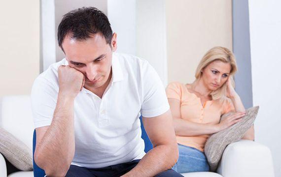 erektilní dysfunkci - Vyhněte se stresu