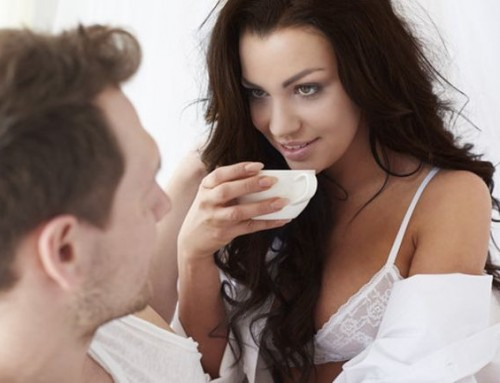 Jak udržet erekci? Přinášíme vám 8 unikátních tipů