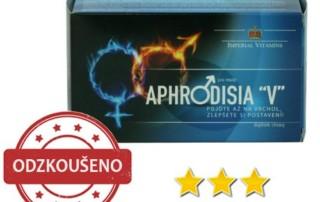 Aphrodisia: Recenze, zkušenosti, cena