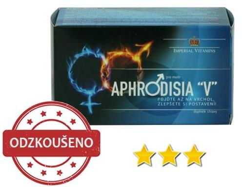 Aphrodisia: nový doplněk stravy na podporu erekce, pomáhá?