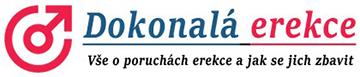 Podpora erekce – Ověřené metody na zlepšení erekce Logo