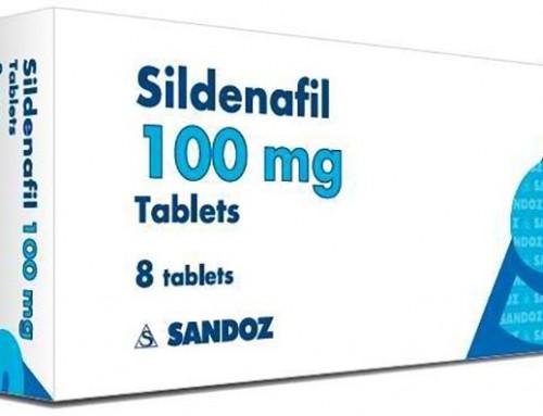 Sildenafil Sandoz recenze: účinný generický lék na podporu kvalitní erekce