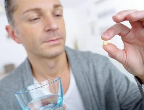 Antidepresiva a erekce: vše, co musíte vědět