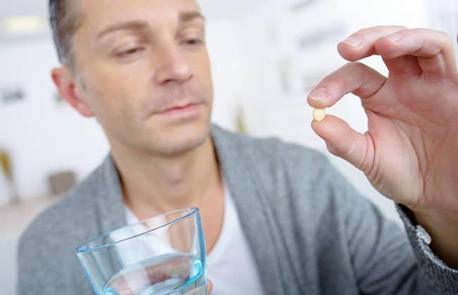 Antidepresiva a erekce: vše, co byste měli vědět