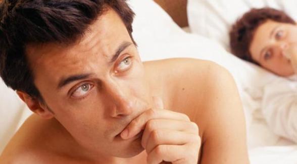 Jak zvýšit citlivost penisu