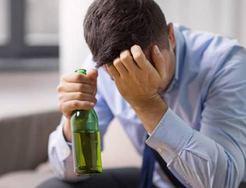 Deprese a syndrom vyhoření: jak moc ovlivňují erekci?