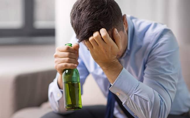 Deprese a syndrom vyhoření: Jak ovlivňují erekci?