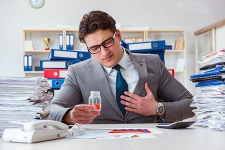 Pozor na prášky na erekci při srdečních onemocnění