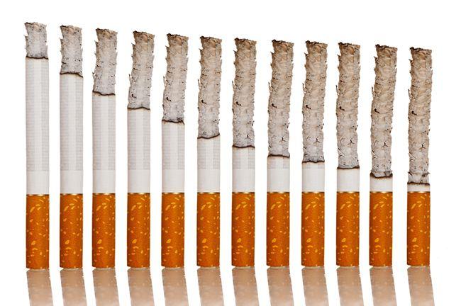 Kouření cigaret: jaký má vliv kouření na erekci?
