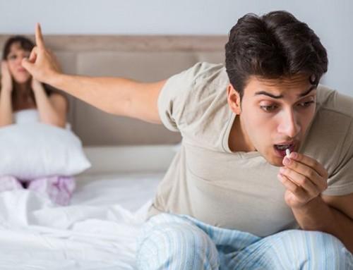 Zlepšení erekce bez léků? Je to možné, přinášíme vám unikátní tipy