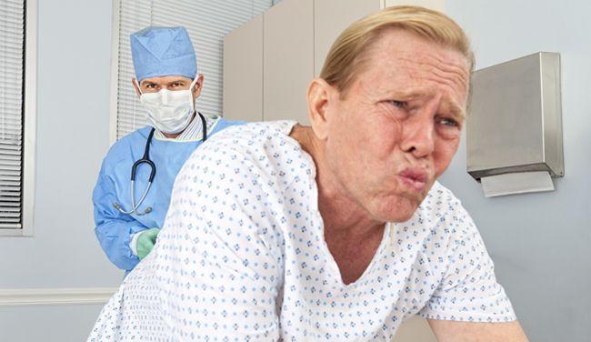Masáž prostaty je prevencí nejen před rakovinou