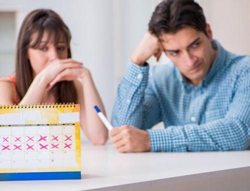 Vše o mužské neplodnosti – Příčiny a léčba