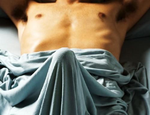 Noční erekce: představuje problémy s erekcí, nebo se jedná o zdravý a prospěšný jev?