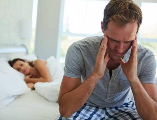 Potíže s erekcí: 5 tipů, jak si zajistit kvalitní erekci