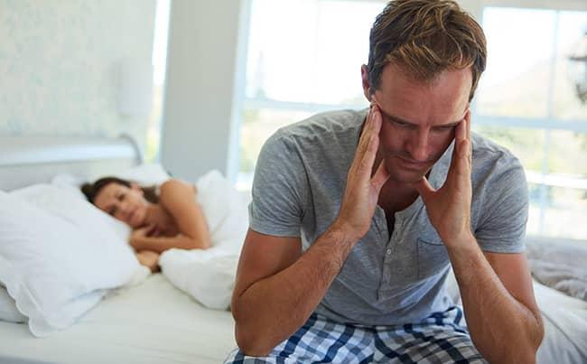 Potíže s erekcí: 5 tipů, jak se jich zbavit