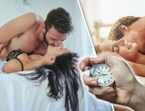 7 tipů na oddálení předčasné ejakulace, se kterými si sex konečně užijete