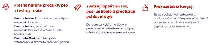 Proerecta lék na erekci: Proč jej vyzkoušet?