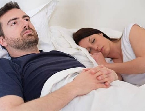 Má spánek vliv na erekci? Větší, než jste si mysleli