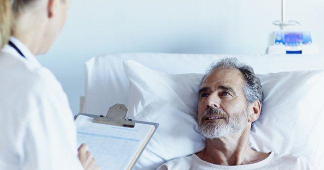 Žebříček urologických klinik: vyberte si tu nejlepší péči skutečných odborníků