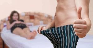 Viagra - Modrá pilulka pro lepší erekci
