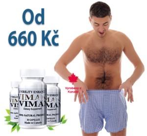 Vimax - Lék na erekci