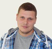 Šéf redaktor – Patrik Zapletal (30 let)