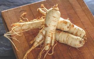 Ženšen účinky: Přírodní kořen života, který podpoří erekci