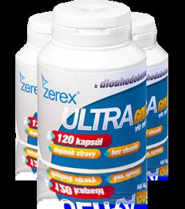 Zerex - doplněk stravy