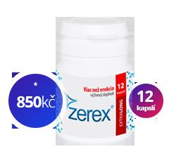 Zerex Extralong cena