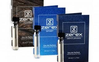 Zerex parfémy s feromony, díky kterým se za vámi budou ženy otáčet